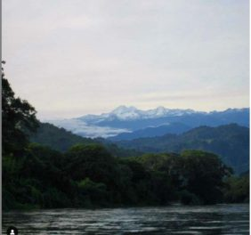 I Show you Colombia ...