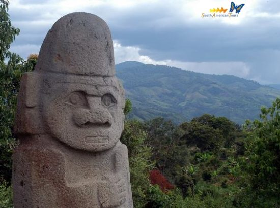 South American Tours de Colombia SAS