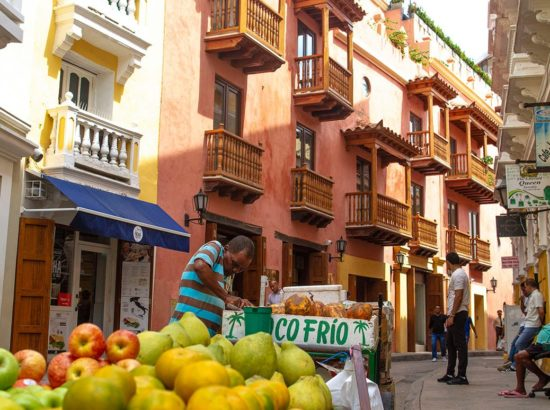 This is Colombia Travel